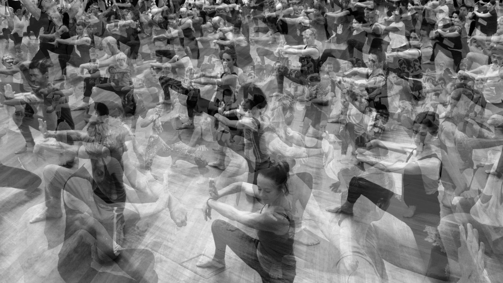 Shadow Yoga | Nṛtta Sādhanā - Shadow Yoga
